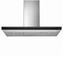 Вытяжка Falmec LUCE GLASS BLACK 90