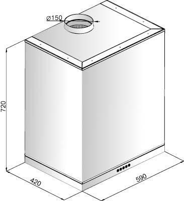 Схема ЭЛИКОР Виолан Glass